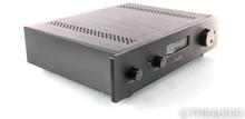 Odyssey Candela Stereo Tube Preamplifier; Black (No Remote)