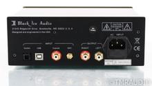 Black Ice Audio Glass FX Tube DAC DSD Wifi; D/A Converter; Jolida