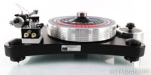 VPI Prime Turntable; JMW 10 3D UniPivot Tonearm; Soundsmith Aida Cartridge