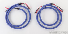 Cardas Clear Light Speaker Cables; 2m Pair