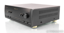 Parasound Halo HINT 6 2.1-Channel Integrated Amplifier; Black; Remote