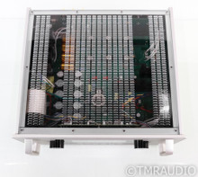 Audio Research Reference 6 Stereo Tube Preamplifier; REF6; Silver; Remote