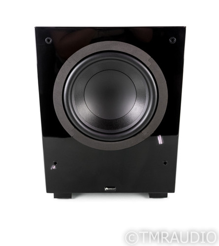 Mirage Omni S10 10 Quot Powered Subwoofer S 10 The Music Room