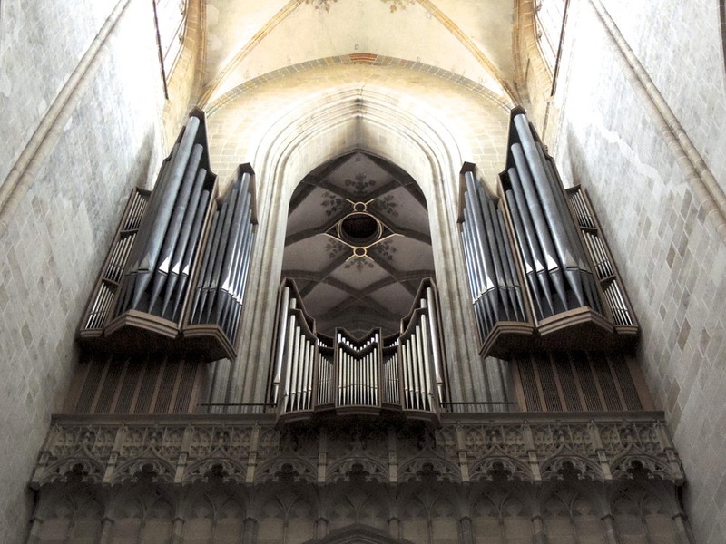 Audio church
