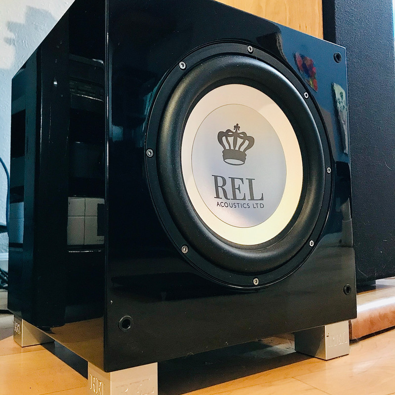 The Hifi Podcast: Why You Need A Subwoofer... Or Two