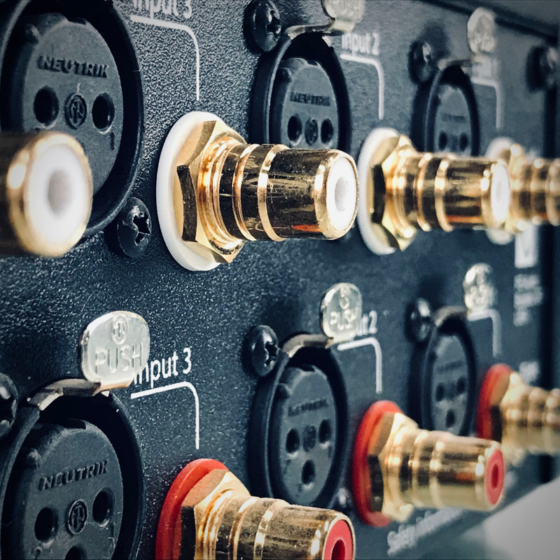 The Hifi Podcast: What Is Input & Output Impedance?