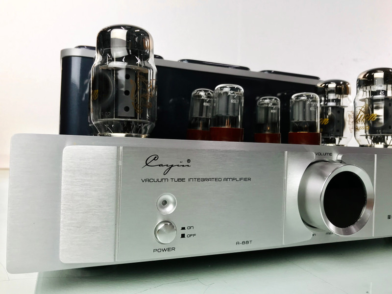 The Gearhead: Your first tube amplifier