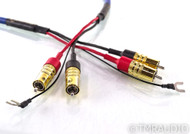 Cardas Audio Iridium Phono RCA Interconnect Cable with Ground 1.25M
