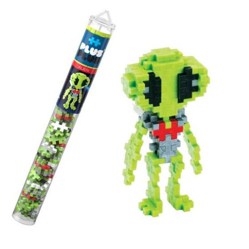 Alien - Tube, 70 pcs