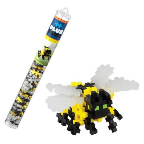 Bumblebee - Tube, 70 pcs