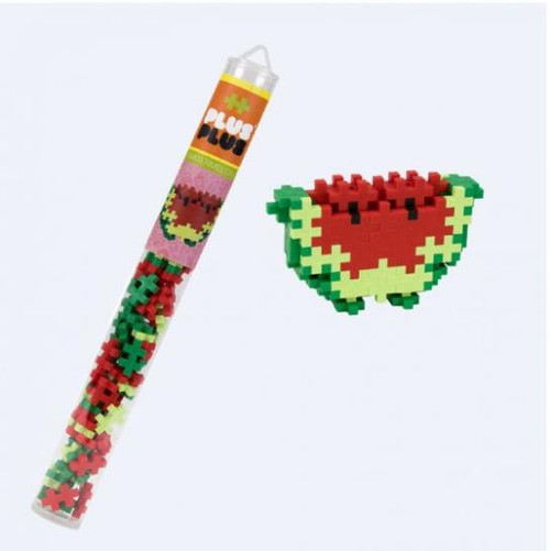 Watermelon Tube, 70 pcs
