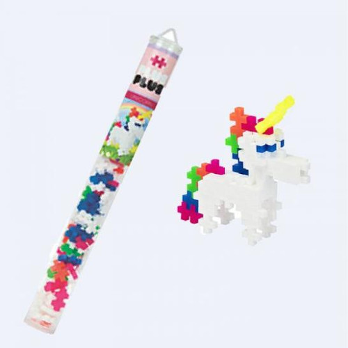 Unicorn Tube, 70pcs