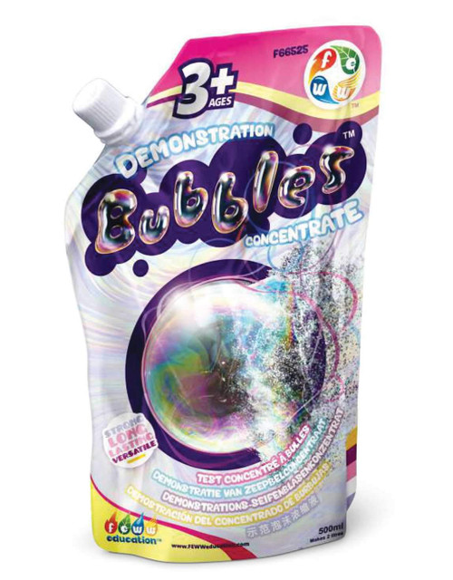 Bubble Solution Concentrate