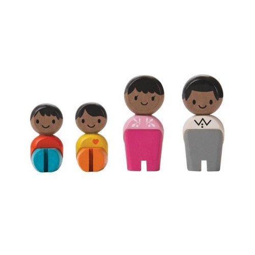 Family I (Afro-American)