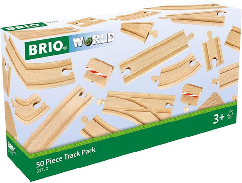 50pc Track Pack