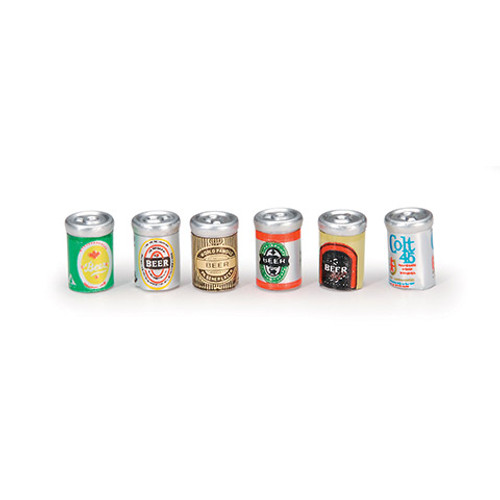 mini Beer Cans