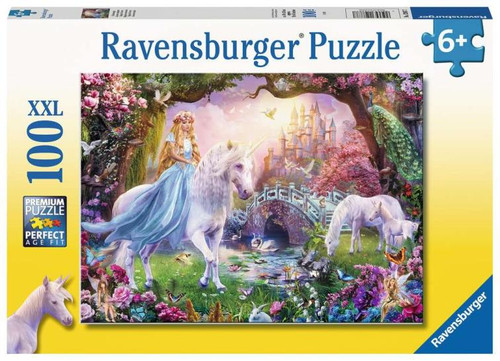 6+ Magical Unicorn 100pc