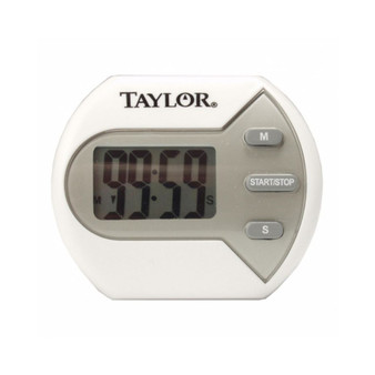 Digital Timer with magnet and clip stand