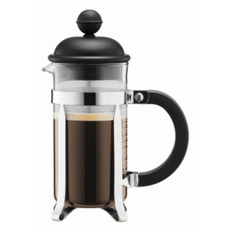 Bodum Caffettiera Coffee Maker - French Press - 3 Cup 0.35L