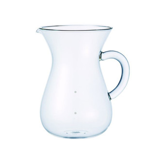 KINTO SCS-04-CC Coffee Carafe 600ml