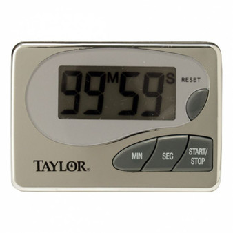 Digital Timer With Memory Function