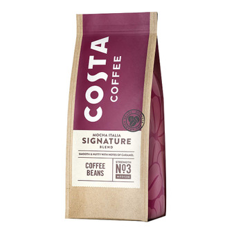 Costa Coffee Signature Blend Coffee Beans 200g