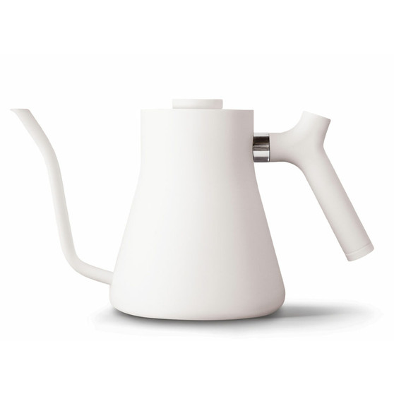 Fellow Stagg Pour Over Kettle White