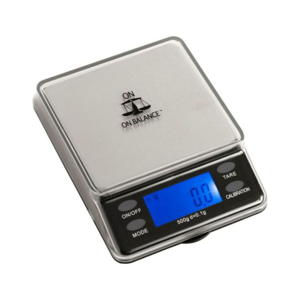 Coffee Scale without timer