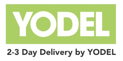 Yodel 2-3 Business Day Delivery