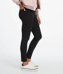 Perfect Black Pant, Ankle 4-Pocket