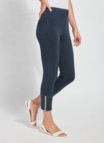 Kira Crop Leggings