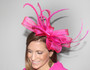 Lillies & Fillies Fascinator-available in multiple colors