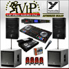 (2) Yorkville EF12P +(2) PS15S + DBX PA2 + DDJ-SZ2 w/Case + SV100W + Accessories