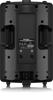 "Behringer B215XL 1000 Watts 2-Way Passive PA Light Weight Speaker w/ 15"" Woofer."