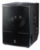 "Yorkville ES21P 2400W Powered 21"" Subwoofer, DSP limiters, 3 performance presets"