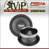 "PRV Audio 10MR1000X 10"" X-treme Midrange MidBass 1000W 8-Ohm Speaker Woofer 1PC."