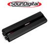 Soundigital 35000.1D POWER 35000W RMS 1-Ohm Class D Car Audio Monoblock Amplifier