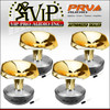 """4 x PRV D290Py-S 1"""" Compression Driver + WGP14-25 Gold-S Waveguide + CAPACITOR."""