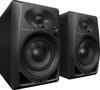 Behringer U-PHORIA STUDIO PRO With Pioneer DJ DM-40 Monitors Black & Cables