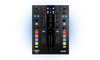 Mixars DUO Professional 2 Channel Battle Mixer for Serato DJ