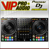 Pioneer DDJ-1000SRT 4-Channel Performance DJ Controller for Serato DJ Pro & Case