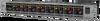 Behringer HA8000V2 8-Channel Headphone Amplifier & Mixing Distribution Amp