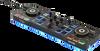 Hercules DJCONTROL STARLIGHT Ultra Compact DJ Controller w Serato DJ Lite