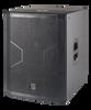"""DAS Audio ALTEA-718A-115 18"""" Powered Subwoofer 1200W Peak Class D amplifier"""
