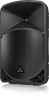 """2x Behringer B15X Wireless 15"""" 1000W Bluetooth Speaker + Stands w/ Bag & Cables."""