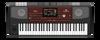 Korg Pa700 61-key Arranger Keyboard + USS1-61 Soft Case + KSP100 Pedal