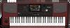 Korg PA1000 61-Key Arranger Light Weight Keyboard + USS1-61 Soft Case + KSP100