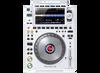 2X Pioneer CDJ-3000-W Professional Multi Player + DJM-900NXS2-W 4-Channel Mixer