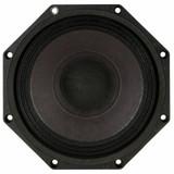 "B&C 8PE21 8"" Midrange Speaker 400W 8-Ohm Pro-Audio Replacement Woofer 8-Inch"