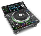 "Denon SC5000 Prime PROFESSIONAL DJ MEDIA PLAYER w/ Hi-Def 7"" MULTI-TOUCH DISPLAY"